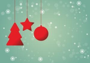 <無料で使えるピアノ楽譜>ピアノソロ向けクリスマスソング_全4楽譜