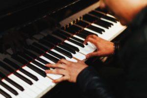 大人 ピアノ
