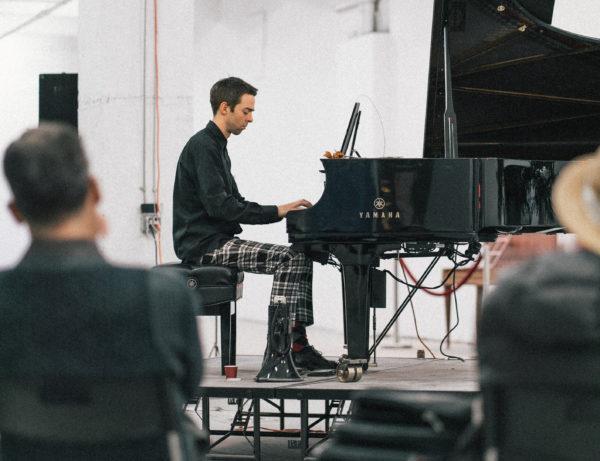 ピアノの椅子の高さ