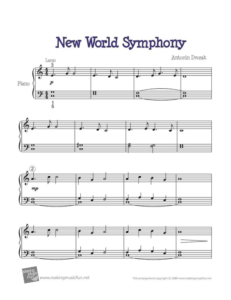 new-world-symphony-piano-soloのサムネイル